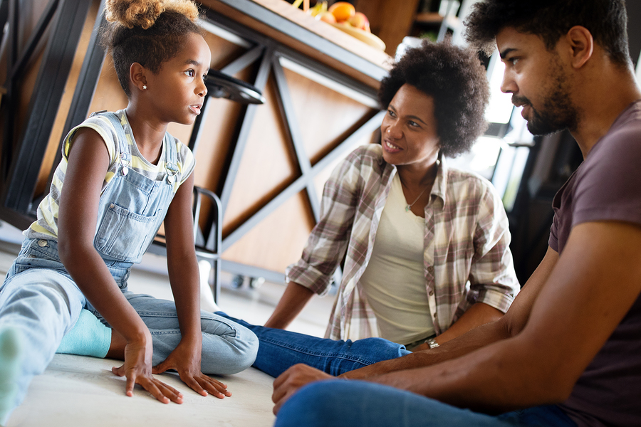 Talking Effectively to Teens About COVID-19